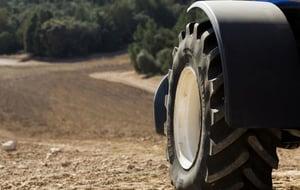 VX Tractor, le pneus de tracteur le plus polyvalent