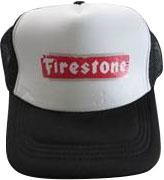 casquette Firestone