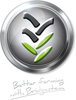 BETTER FARMING with Bridgestone